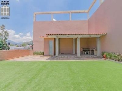 (crm-5206-480) Condominio Horizontal Nuevo En Venta Ampliacion Pedregal