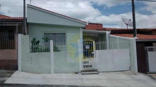 Imagem 1 de 17 de Casa Residencial À Venda, Jardim Alvinópolis, Atibaia. - Ca1661