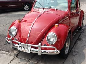 Volkswagen Volkswagen Sedan Vw 1967