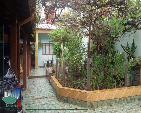 Casa Em Ribeirão Preto À Venda - Ca09251 - 33817372