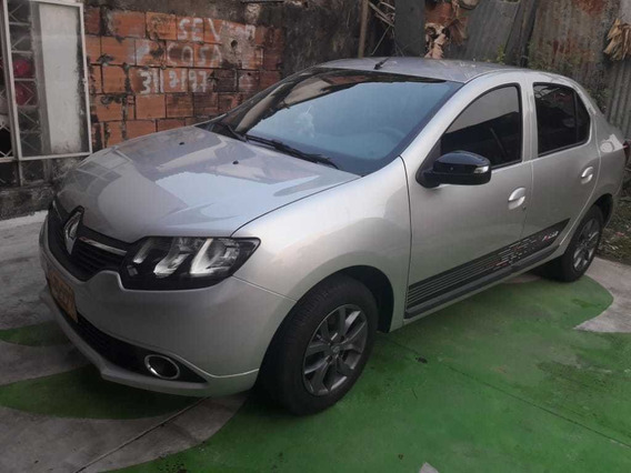 Vendo Carro Renault Full Equipo