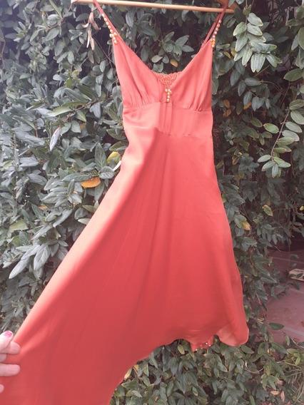 Hermoso Vestido De Fiesta Para Quinceañeras Talle M/l