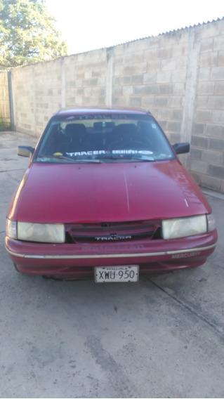 Ford Mercury Trecer Excelente 60olechugaestado