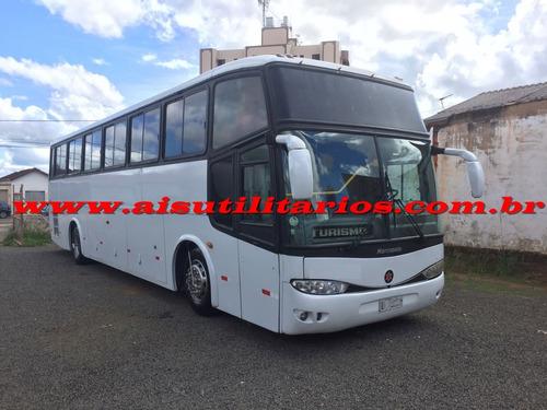 Marcopolo Gv 1150 Modelado G-6  Scania K-113 Confira! Ref.30