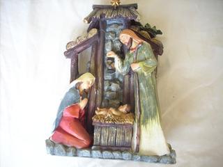 Pesebre O Nacimiento Navidad