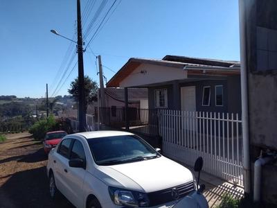 Casa No Vila Real Prox Ao Iati Materias De Constru - 126150