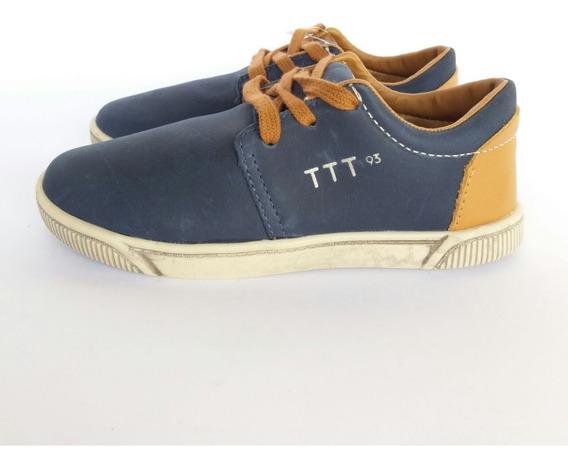 Tênis Infantil Tigor T. Tigre Ttt93 Masculino 10206674-0001