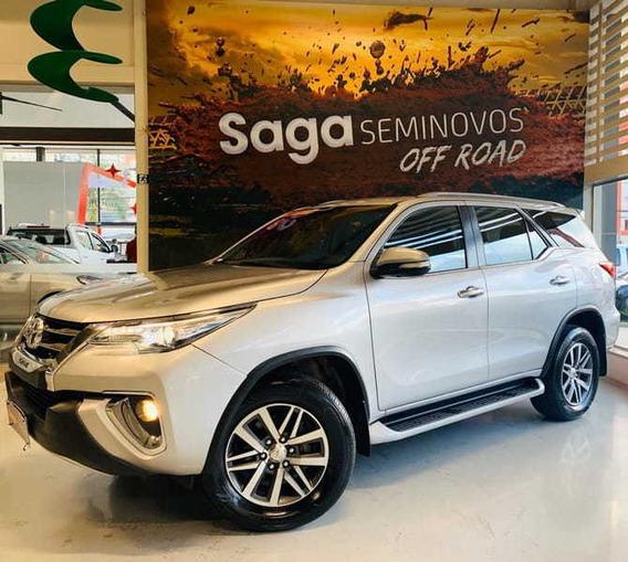 Toyota Hilux Swsrxa 4fd 2.8 4x4 7 L