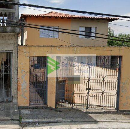 Sobrado Padrão Para Venda Em Vila Pereira Barreto São Paulo-sp - 729