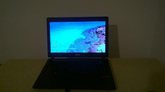 Notebook - Sti Infinity Na1402 - Usado;