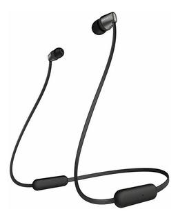 Auriculares inalámbricos Sony WI-C310 black