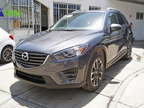 Mazda Cx-5 2.5 S Grand Touring 4x4 Mt
