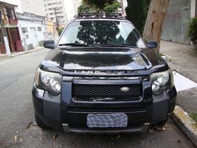 Land Rover Freelander 2.5 Se 5p