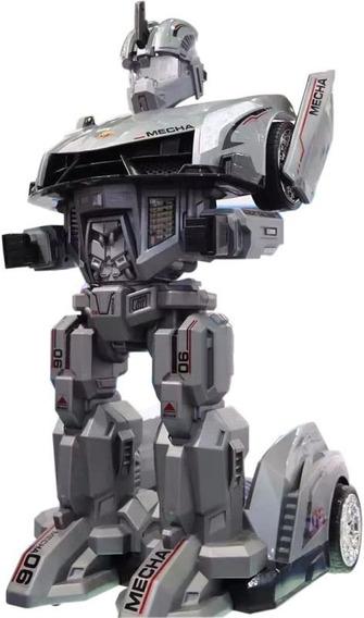 Iron Bot San Remo - Robot A Batería Tamaño Real