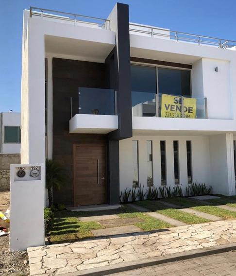 Se Vende Casa Residencial Nueva, Zona Plateada Gran Diamante