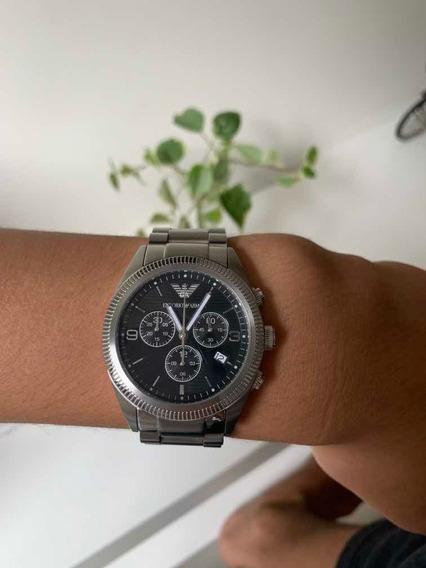 Relógio Empório Armani Ar 5897