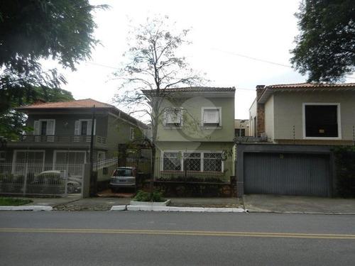 Casa-são Paulo-brooklin | Ref.: 375-im351947 - 375-im351947