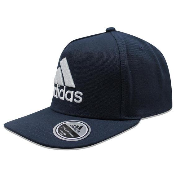 Gorras adidas H90 Logo Azul Marino