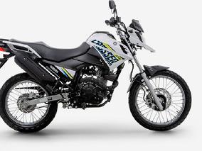 Crosser 150cc Z E S Entrada A Partir De Zero!