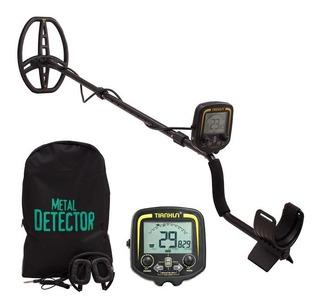 Detector De Metales Oro Plata Profesional Tx-850 2.5mts