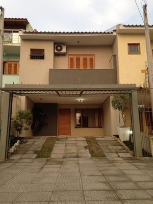 Sobrado Em Guarujá Com 3 Dormitórios - Lu267862