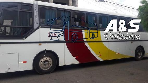 Busscar Ell Buss Scania C/50 Lug. Confira Oferta!! Ref.671