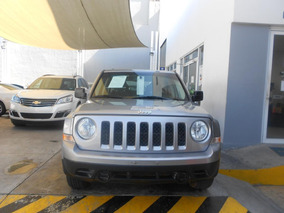 Jeep Patriot 2016 Sport L4/2.4 Aut