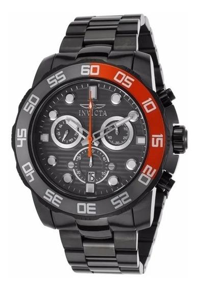 Relógio Watch Invicta Modelo Masculino Elegante
