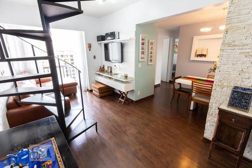 Apartamento À Venda - Perdizes, 3 Quartos,  132 - S893021142