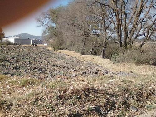 Imagen 1 de 3 de Terreno En Venta Santa Maria Texcalac