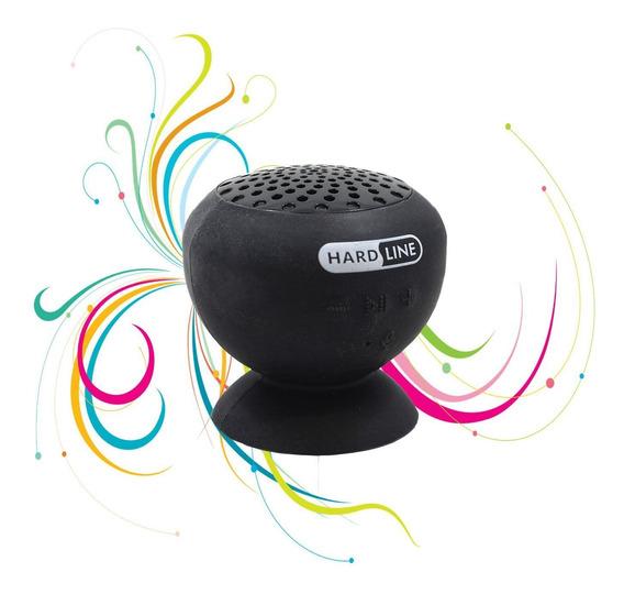 Caixa De Som Portátil Bluetooth Hardline Para Celular