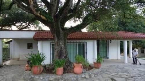 Quinta En Venta En Huajuquito Santiago Nuevo Leon