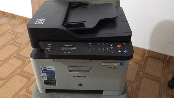 Impressora Samsung C460fw - Para Desmanche - Com Defeito