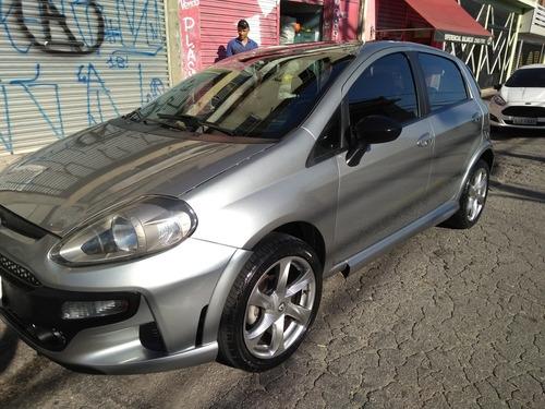 Fiat Punto 2015 1.8 16v Blackmotion Flex 5p