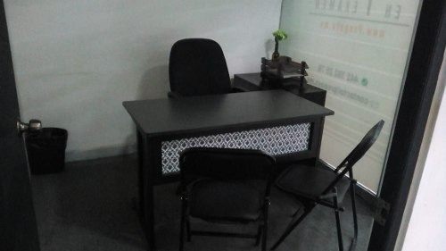 Oficina Con Servicios