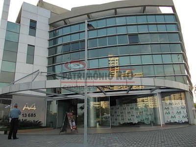Loja Centro Comercial - Palj00030
