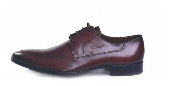 Zapato De Vestir Valentin Stork Man - Enzo Shoes