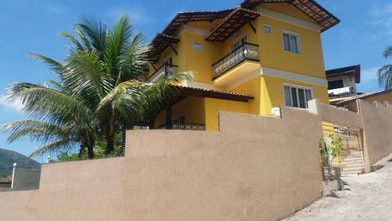 Casa Com 3 Dormitórios À Venda Por R$ 780.000 - Vila Progresso - Niterói/rj - Ca0608