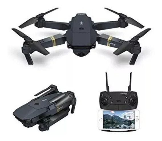 Drone Eachine Fq 35 Mavuc Dobravel Fpv Wifi Altitude Holder
