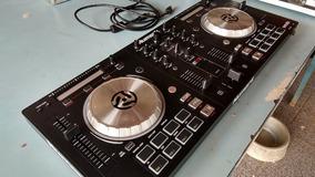 Controladora Numark Mixtrack Pro I I I + Case