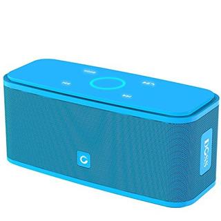 Altavoz Portátil Inalámbrico Con Bluetooth 4.0 12w Sonido