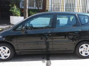 Honda Fit 1.4 Lx Muy Buen Estado Mecanica Excelente Dtg