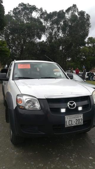 Mazda Bt-50 Excelente Estado.