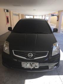 Nissan Sentra 2.0 16v Flex / Gnv - 2010