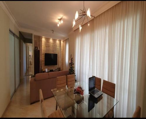 Imagem 1 de 30 de Apartamento À Venda, 92 M² Por R$ 862.000,00 - Tatuapé - São Paulo/sp - Ap3025