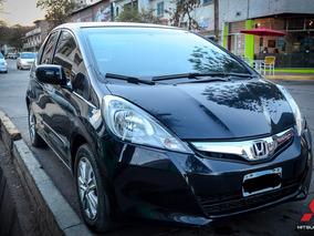 Honda Fit 1.4 Lx-l Manual