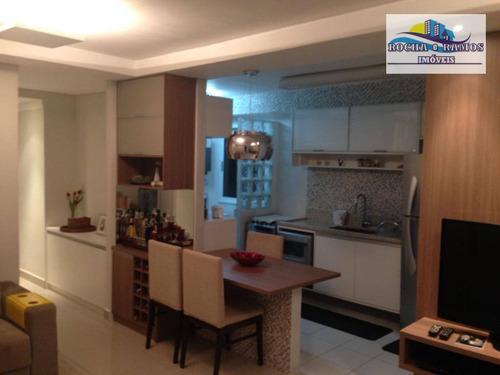 Apartamento Venda Vila Progresso Campinas Sp - Ap0964