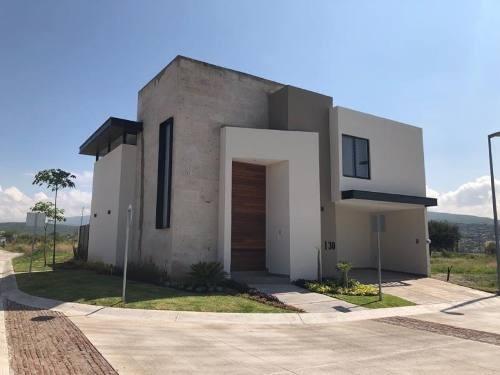 Casa Sola En Renta Lomas Del Molino