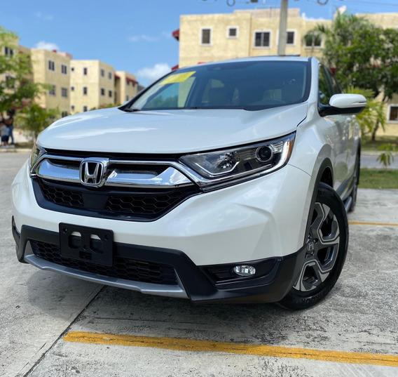 Honda Crv Americana