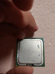 Processador Intel Celeron D331 2.66ghz Sl98v Frete Fixo